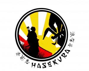Logo Grupo Scout Hasekura 632 (a color)